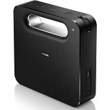 PHILIPS Speaker Bluetooth [BT5580B] - Black - Speaker Bluetooth & Wireless